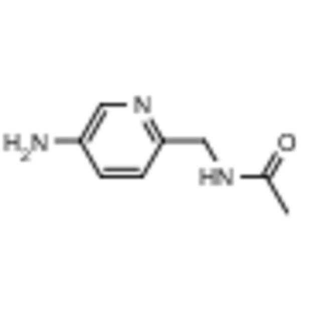Frontier Scientific 1g N-((5-aminopyridin-2-yl)methyl)acetamide, 1203329-44-5