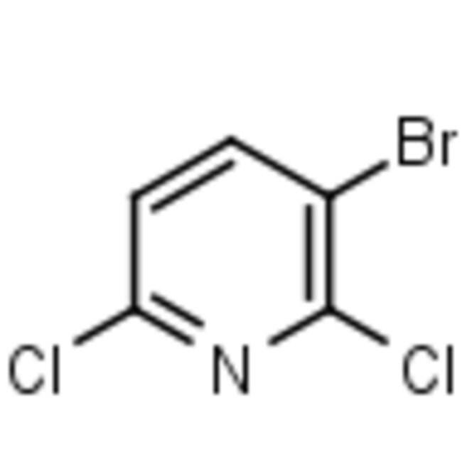 Frontier Scientific 100g 3-bromo-2,6-dichloropyridine, 866755-20-6 MFCD06798231