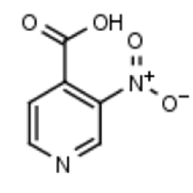 Frontier Scientific 10g 3-nitropyridine-4-carboxylic acid, 59290-82-3 MFCD04114244
