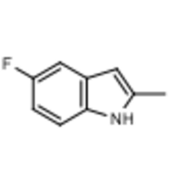 Frontier Scientific 25g 5-fluoro-2-methyl-1H-indole, 399-72-4 MFCD02093649