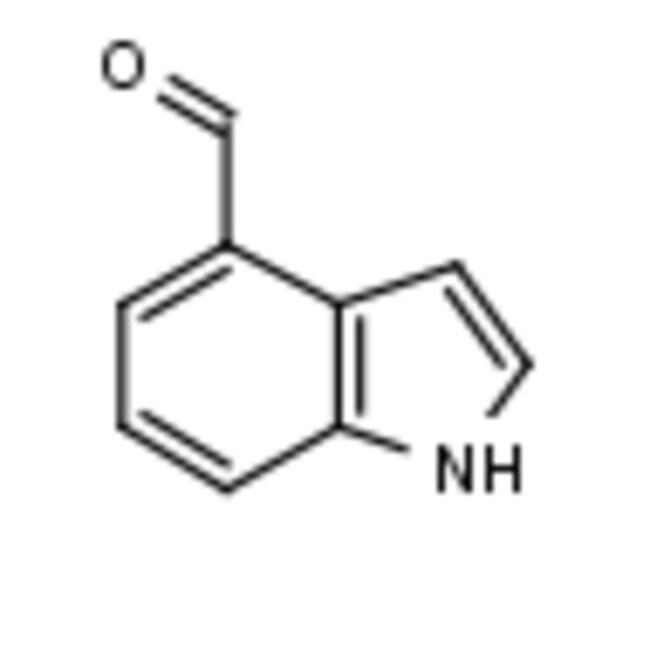 Frontier Scientific 100g 1H-indole-4-carbaldehyde, 1074-86-8 MFCD01632221
