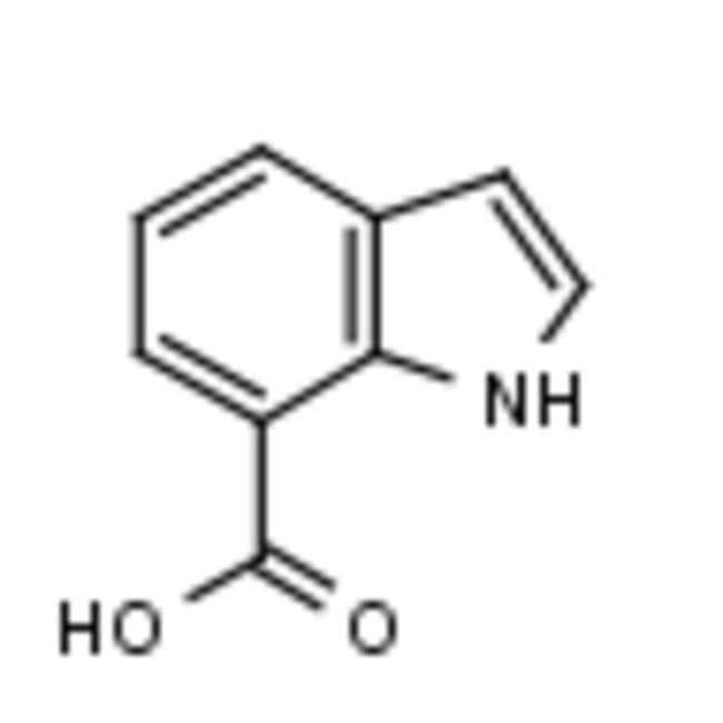 Frontier Scientific 500g 1H-indole-7-carboxylic acid, 1670-83-3 MFCD00210442
