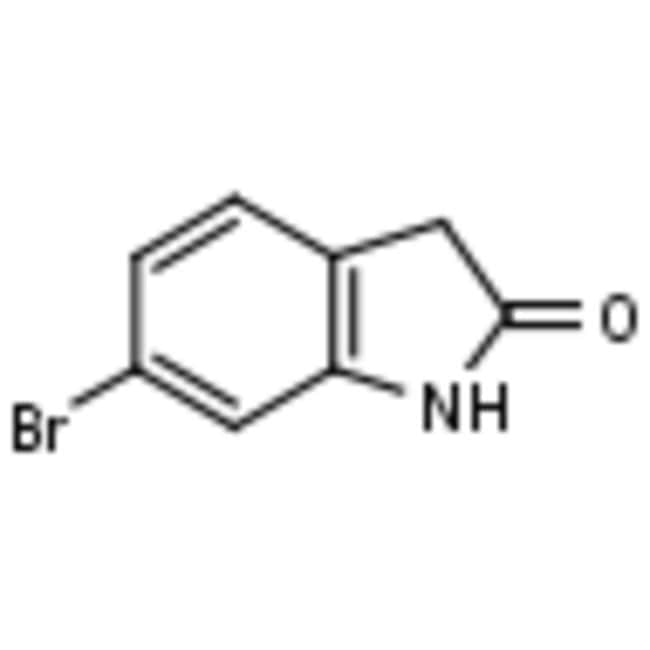 Frontier Scientific 500g 6-bromoindolin-2-one, 99365-40-9 MFCD02179605
