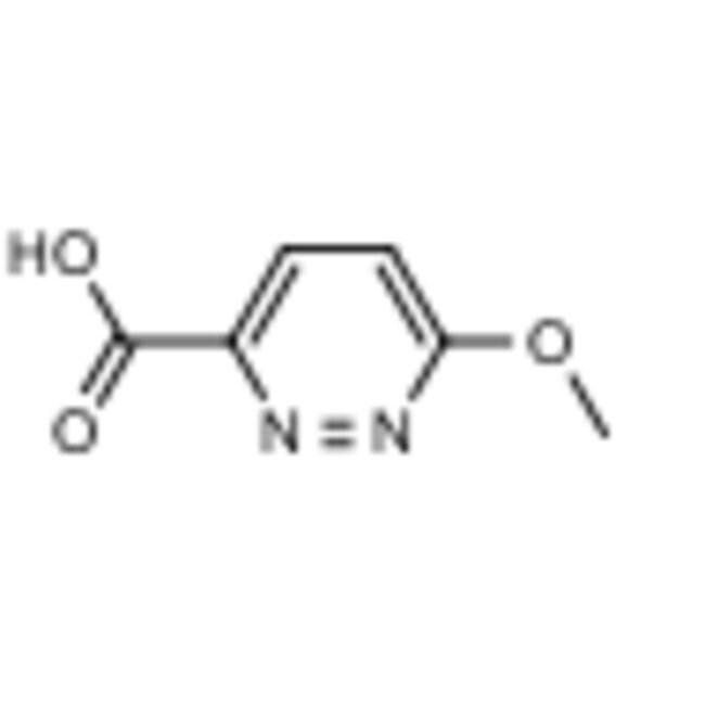 Frontier Scientific 25g 6-methoxypyridazine-3-carboxylic acid, 56434-28-7