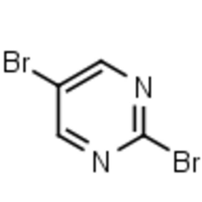 Frontier Scientific 25g 2,5-dibromopyrimidine, 32779-37-6 MFCD08275684