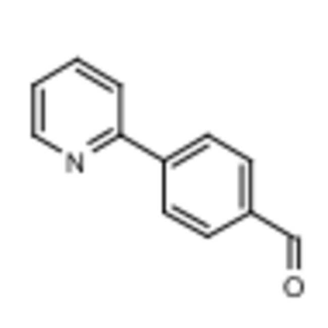 Frontier Scientific 1kg 4-(pyridin-2-yl)benzaldehyde, 127406-56-8 MFCD01863537