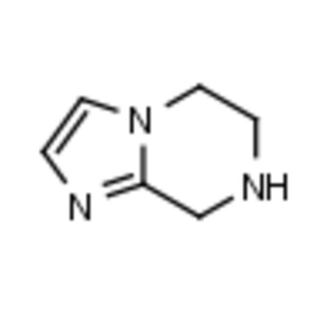 Frontier Scientific 10g 5,6,7,8-tetrahydroimidazo[1,2-a]pyrazine, 91476-80-1