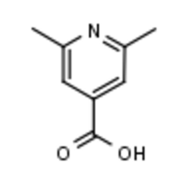 Frontier Scientific 5g 2,6-dimethylpyridine-4-carboxylic acid, 54221-93-1