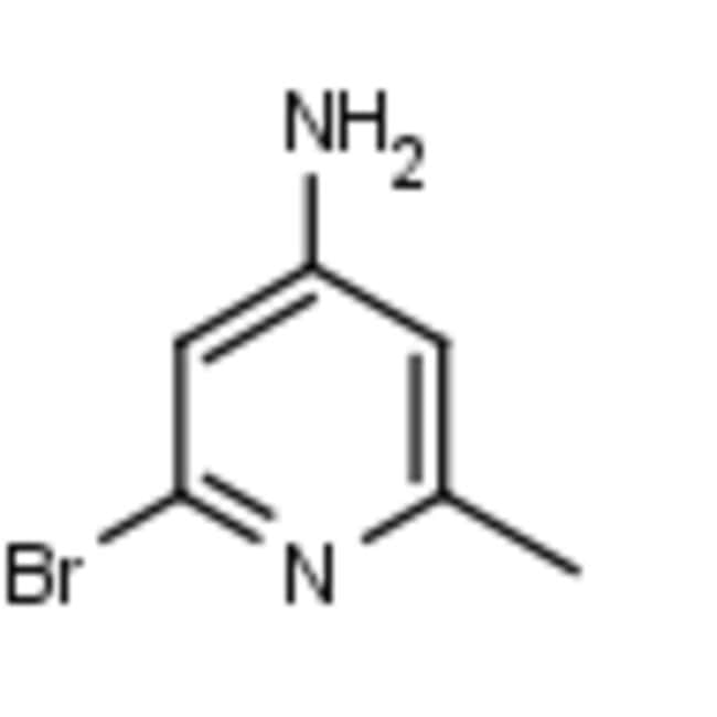 Frontier Scientific 25g 2-bromo-6-methylpyridin-4-amine, 79055-59-7 MFCD12400760