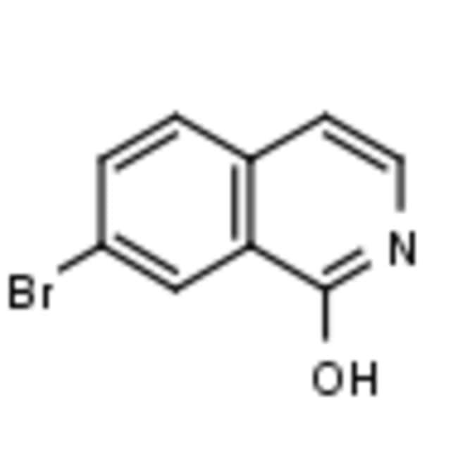 Frontier Scientific 50g 7-bromoisoquinolin-1-ol, 223671-15-6 MFCD02093963