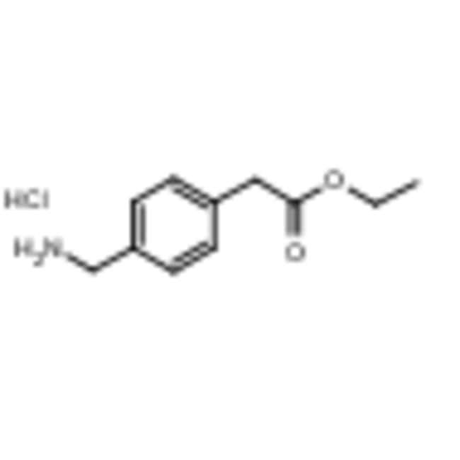 Frontier Scientific 10g ethyl 2-(4-(aminomethyl)phenyl)acetate hydrochloride,