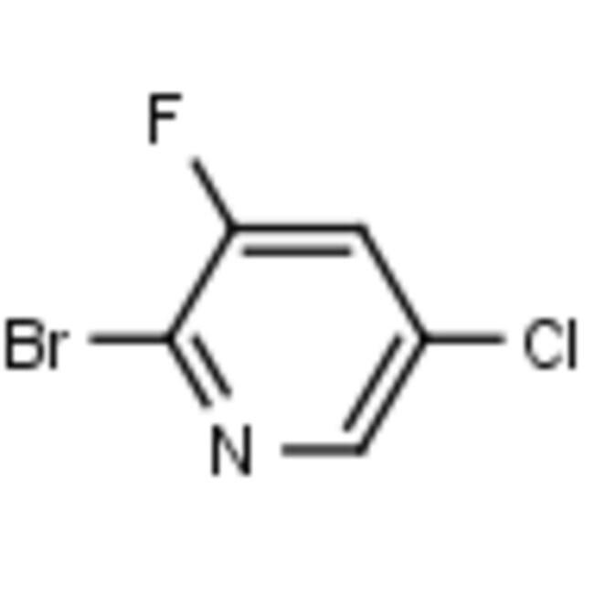Frontier Scientific 5g 2-bromo-5-chloro-3-fluoropyridine, 514797-97-8 MFCD11044268