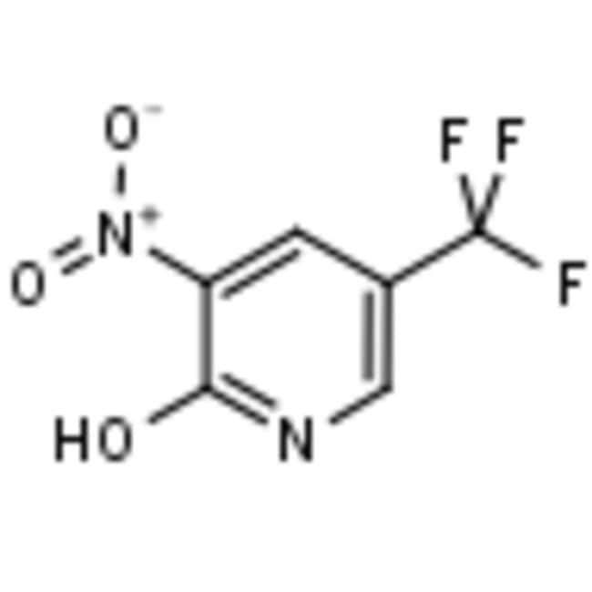 Frontier Scientific 50g 5-(trifluoromethyl)-3-nitropyridin-2-ol, 33252-64-1