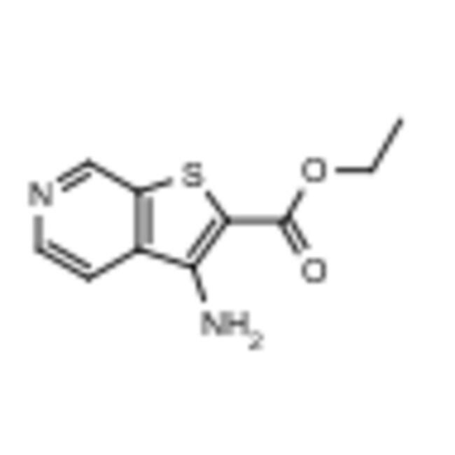 Frontier Scientific 10g ethyl 3-aminothieno[2,3-c]pyridine-2-carboxylate,
