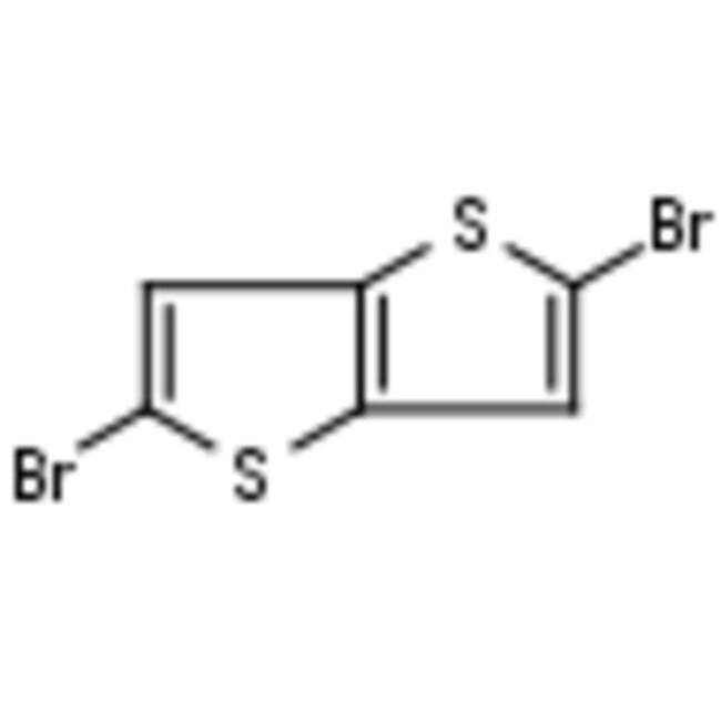 Frontier Scientific 25g 2,5-dibromothieno[3,2-b]thiophene, 25121-87-3 MFCD03931293