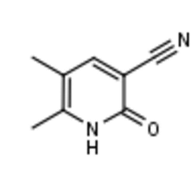 Frontier Scientific 10g 1,2-dihydro-5,6-dimethyl-2-oxopyridine-3-carbonitrile,