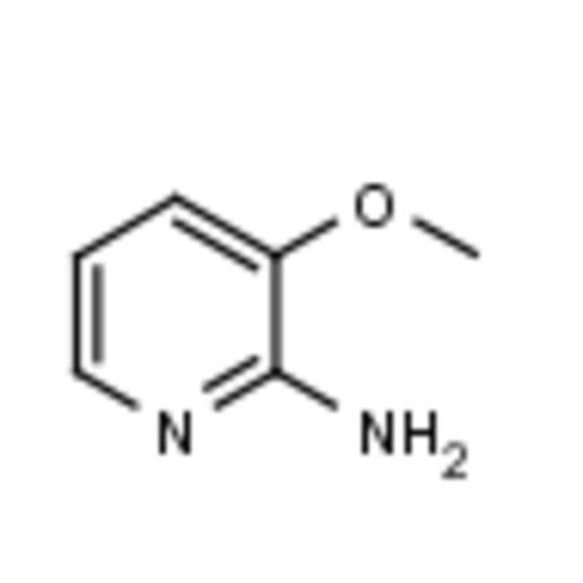 Frontier Scientific 25g 3-methoxypyridin-2-amine, 10201-71-5 MFCD07374874