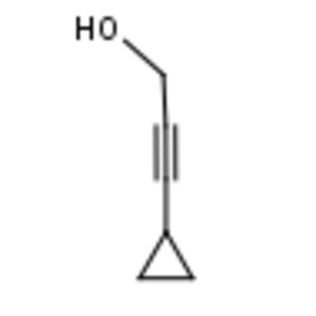 Frontier Scientific 500mg 3-cyclopropylprop-2-yn-1-ol, 101974-69-0 MFCD06654125