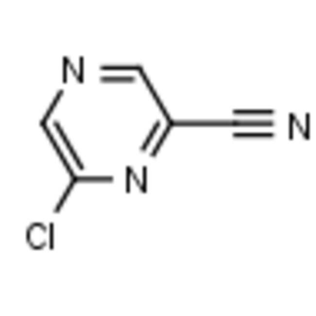 Frontier Scientific 50g 6-chloropyrazine-2-carbonitrile, 6863-74-7 MFCD09607699