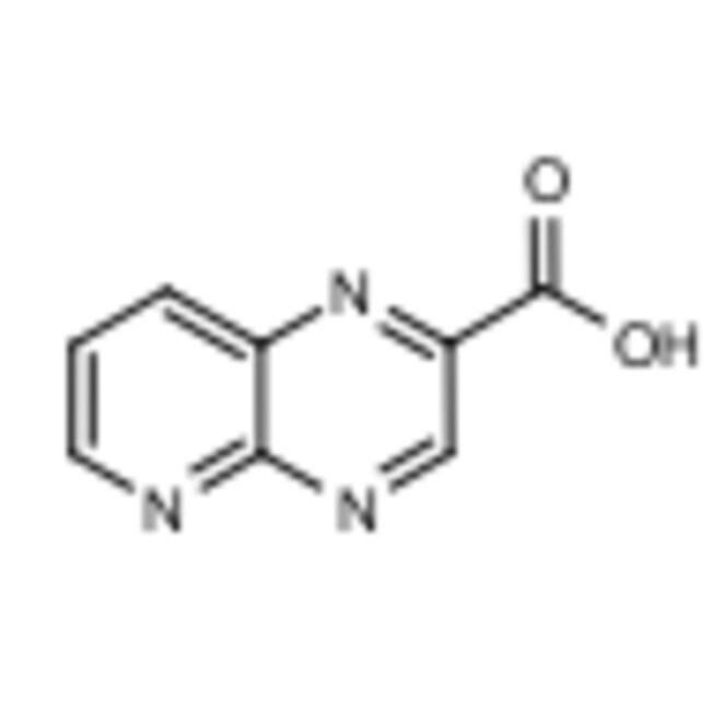 Frontier Scientific 10g pyrido[2,3-b]pyrazine-2-carboxylic acid, 914637-60-8