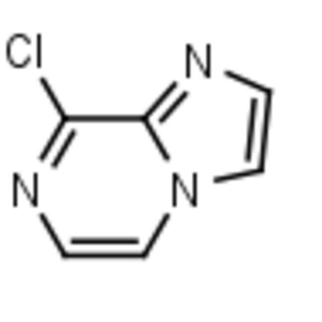 Frontier Scientific 25g 8-chloroimidazo[1,2-a]pyrazine, 69214-33-1 MFCD09834910
