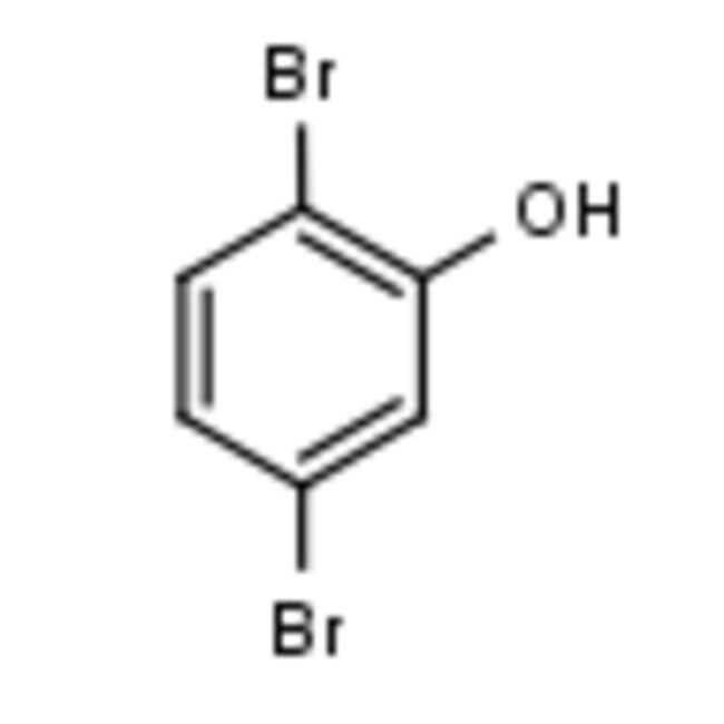 Frontier Scientific 100g 2,5-dibromophenol, 28165-52-8 MFCD01851373  2,5-DIBROMOPHENOL100G