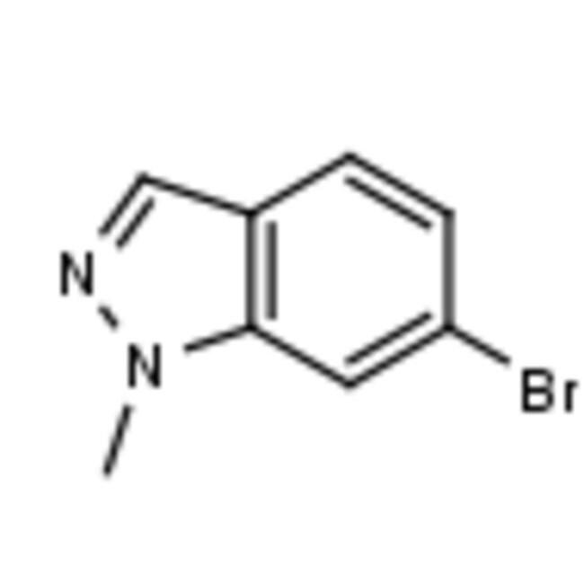 Frontier Scientific 50g 6-bromo-1-methyl-1H-indazole, 590417-94-0 MFCD09878569