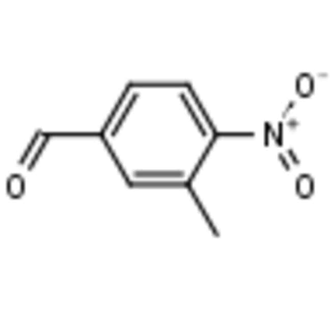 Frontier Scientific 50g 3-methyl-4-nitrobenzaldehyde, 18515-67-8 MFCD08445621