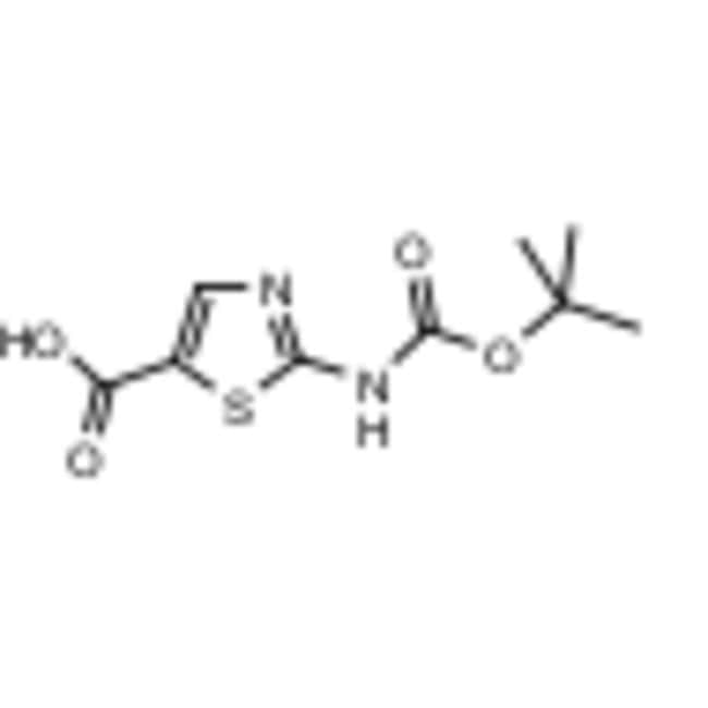 Frontier Scientific 100g 2-(tert-butoxycarbonylamino)thiazole-5-carboxylic