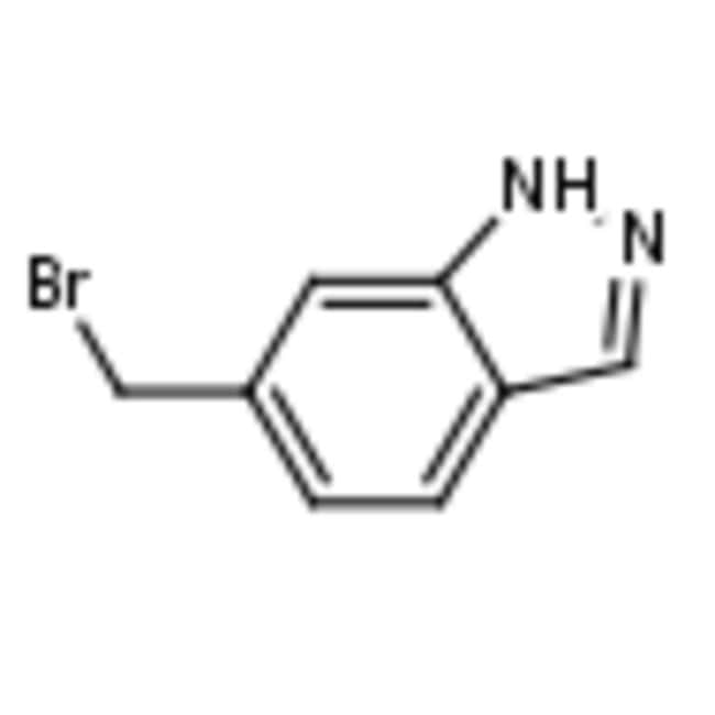 Frontier Scientific 1g 6-(bromomethyl)-1H-indazole, 152626-91-0 MFCD09475773