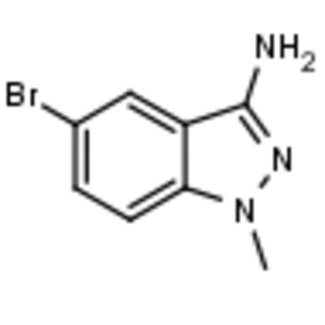 Frontier Scientific 1g 5-bromo-1-methyl-1H-indazol-3-amine, 1000018-06-3