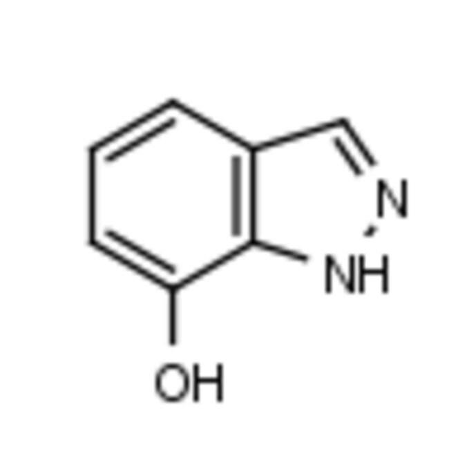 Frontier Scientific 5g 1H-indazol-7-ol, 81382-46-9 MFCD00464298  1H-INDAZOL-7-OL5G
