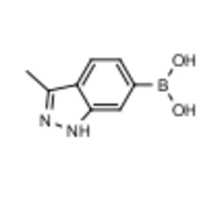Frontier Scientific 1g 3-methyl-1H-indazol-6-yl-6-boronic acid, 1245816-26-5
