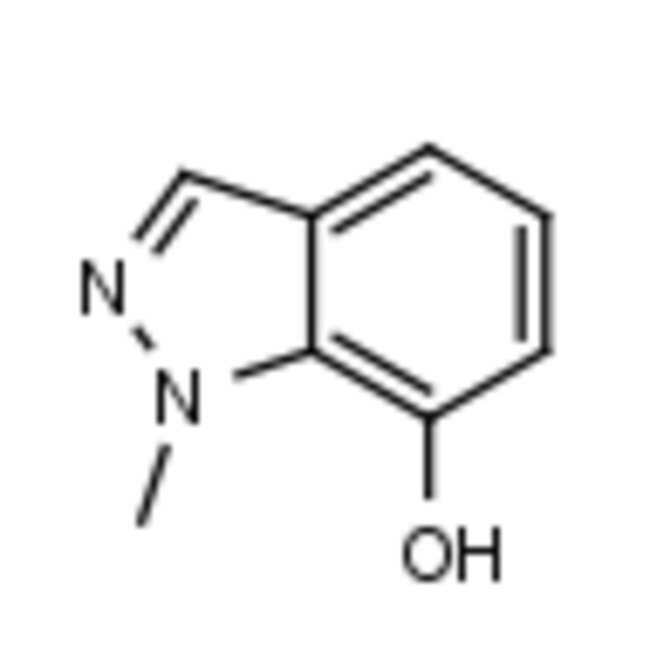 Frontier Scientific 500mg 1-methyl-1H-indazol-7-ol, 705927-35-1 MFCD12028570