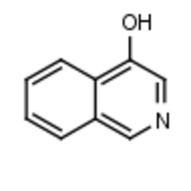 Frontier Scientific 10g isoquinolin-4-ol, 3336-49-0 MFCD00234514  ISOQUINOLIN-4-OL10G