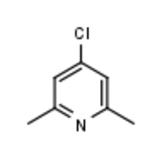 Frontier Scientific 5g 4-chloro-2,6-dimethylpyridine, 3512-75-2 MFCD01646174