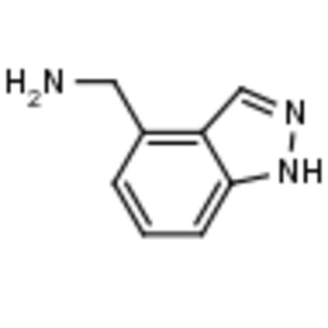 Frontier Scientific 5g (1H-indazol-4-yl)methanamine, 944898-72-0 MFCD10696781