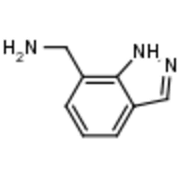 Frontier Scientific 10g (1H-indazol-7-yl)methanamine, 944904-20-5 MFCD10696780