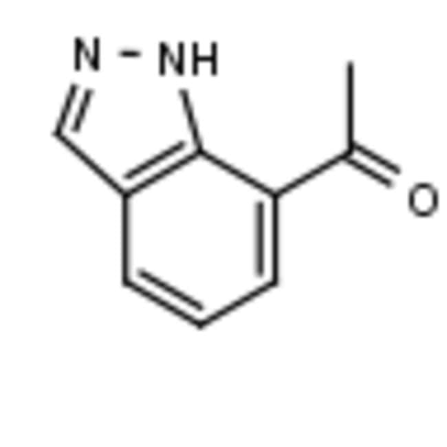 Frontier Scientific 5g 1-(1H-indazol-7-yl)ethanone, 1159511-22-4 MFCD11869765