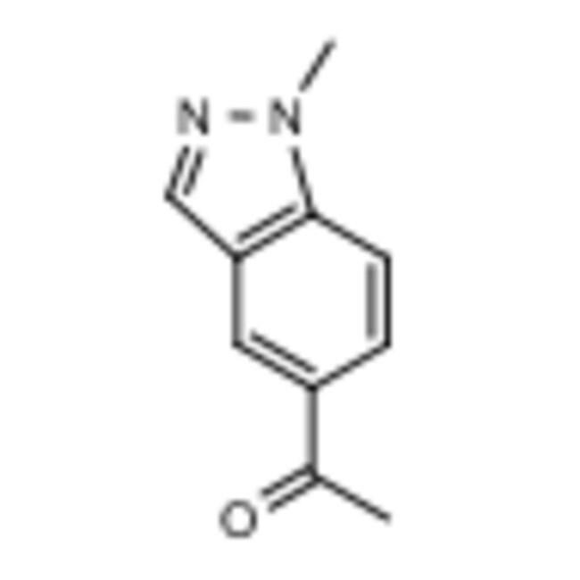 Frontier Scientific 5g 1-(1-methyl-1H-indazol-5-yl)ethanone, 1159511-24-6