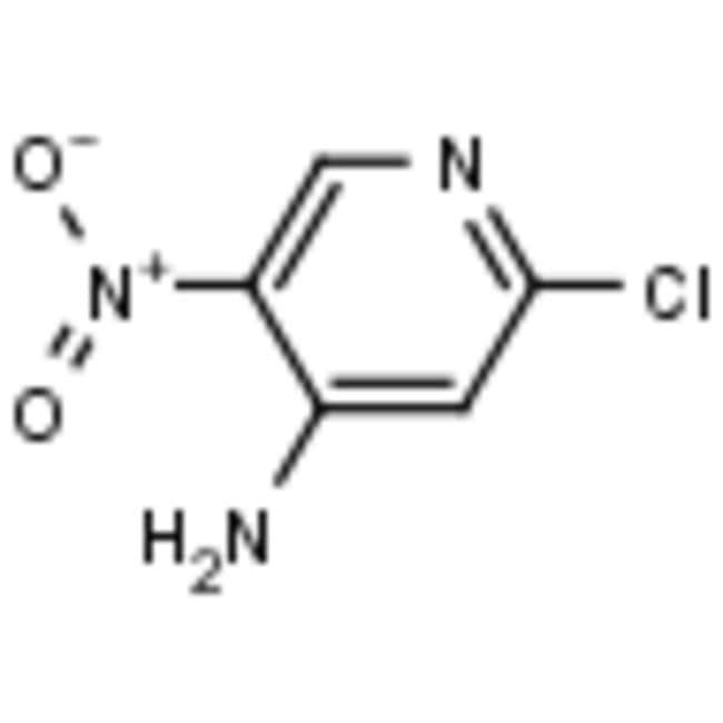 Frontier Scientific 10g 2-chloro-5-nitropyridin-4-amine, 2604-39-9 MFCD09033797