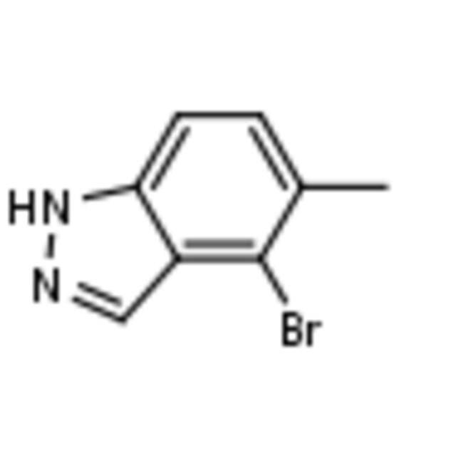 Frontier Scientific 1g 4-bromo-5-methyl-1H-indazole, 926922-40-9 MFCD11044156