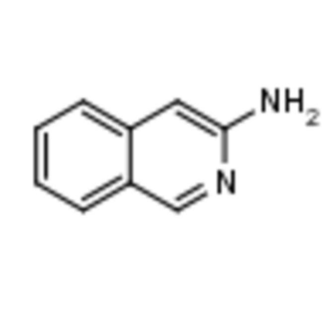 Frontier Scientific 50g isoquinolin-3-amine, 25475-67-6 MFCD00102190  ISOQUINOLIN-3-AMINE50G