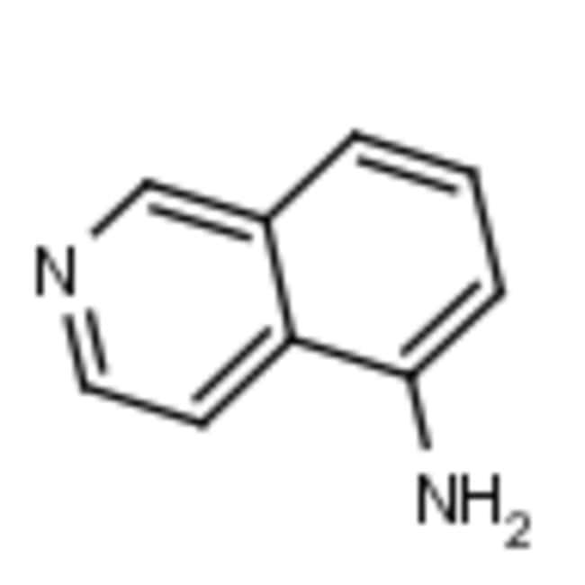 Frontier Scientific 100g isoquinolin-5-amine, 1125-60-6 MFCD00006907  ISOQUINOLIN-5-AMINE100G