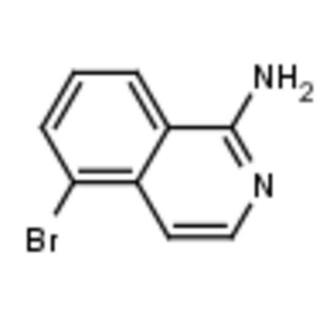 Frontier Scientific 1g 5-bromoisoquinolin-1-amine, 852570-80-0 MFCD11226920