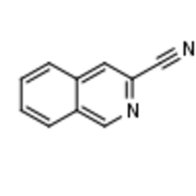 Frontier Scientific 5g isoquinoline-3-carbonitrile, 26947-41-1 MFCD00075136