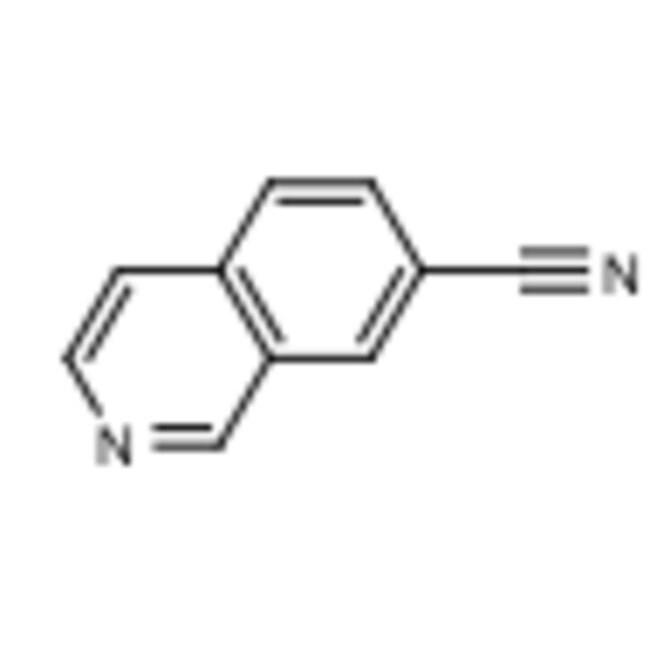 Frontier Scientific 10g isoquinoline-7-carbonitrile, 223671-92-9 MFCD10699231