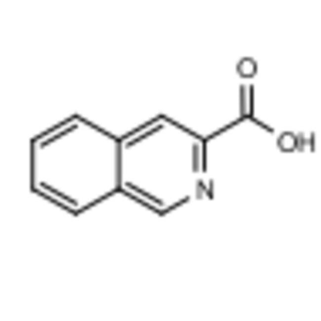Frontier Scientific 100g isoquinoline-3-carboxylic acid, 6624-49-3 MFCD00075137