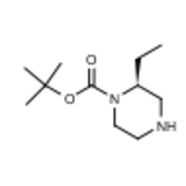 Frontier Scientific 10g (S)-tert-butyl 2-ethylpiperazine-1-carboxylate,