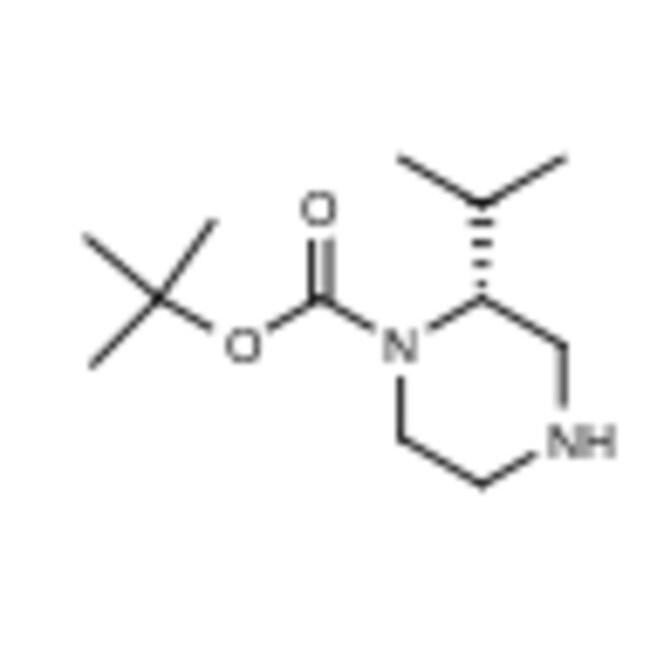 Frontier Scientific 50g (R)-tert-butyl 2-isopropylpiperazine-1-carboxylate,